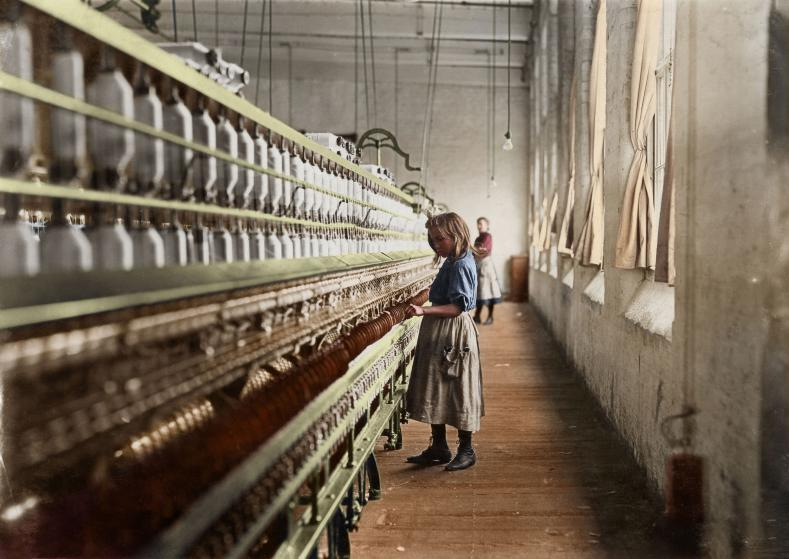 child labour in the 19th century history essay Essay child labor during the industrial revolution 969 words | 4 pages during the 18 and beginning of the 19th century in certain regions of the us child labor made up more than 40 percent of the population (wolensky) that's almost half of the working population.