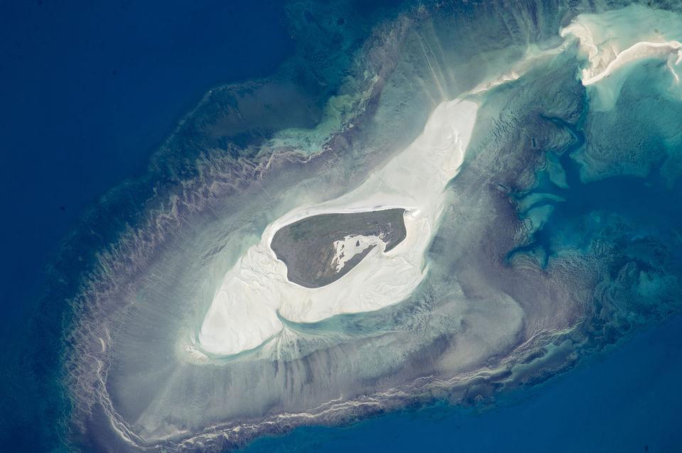 Остров Адел, Западная Австралия