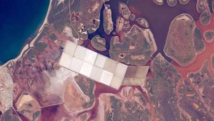 15 лучших снимков Земли из космоса по версии NASA