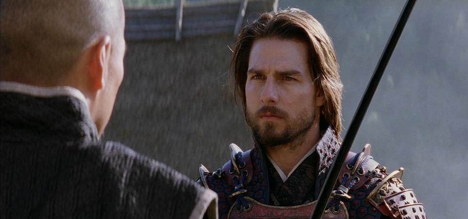 «Последний самурай / The Last Samurai» 2003 год