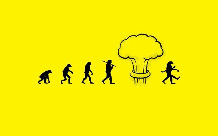 6. Ядерная эволюция
