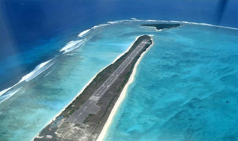 13 самых опасныx аэропортов со всего мира