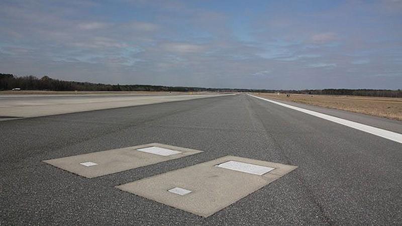 3. Международный аэропорт Саванна / Хилтон Хед, США.