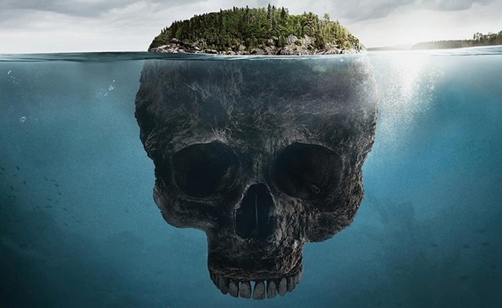 Тайна загадочного острова Оук