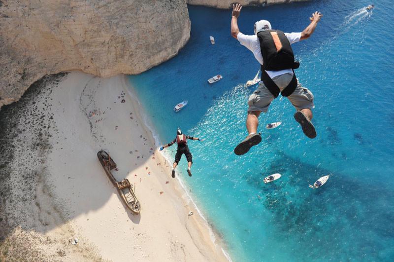 Red Bull Illume – фотоконкурс экстремальных фотографий, от которых захватывает дух