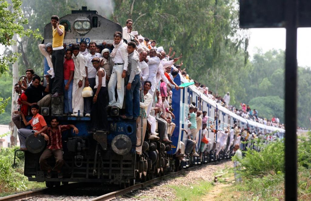 indian-railways-is-one-of-the-worlds-largest-employers-with-14-million-on-staff