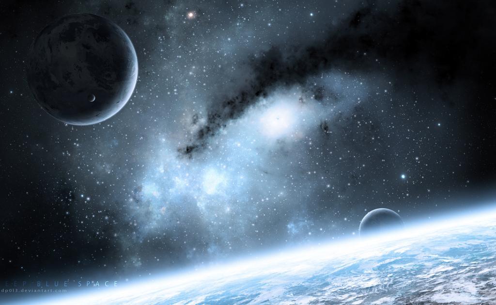 Эротика в космосе в воздухе 2 фотография