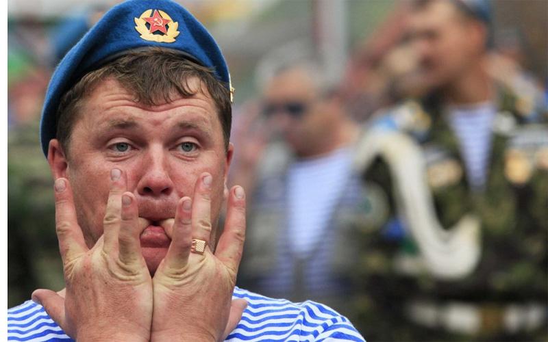 Что, по мнению иностранцев, нельзя делать в России