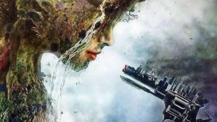 14 иллюстраций об истинном лице человечества
