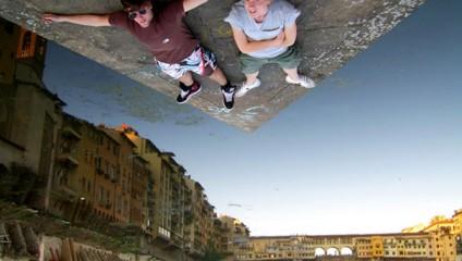 10 необычных фотографий, сделанных без использования фотошопа