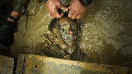 Лучшие военные фотографии по версии минобороны США