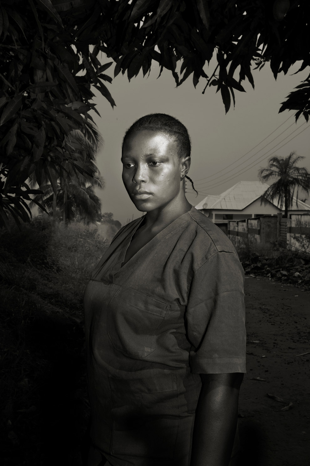 Победитель-в-категории-«Портреты».-Выжившая-после-вируса-Эбола.-Фото-Marcello-Bonfanti