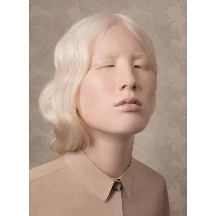 Победители конкурса портретной фотографии LensCulture Portrait Awards