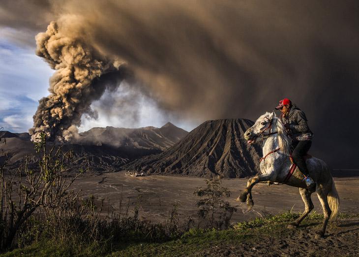Конкурс фотографий National Geographic Traveler 2016. Часть 2