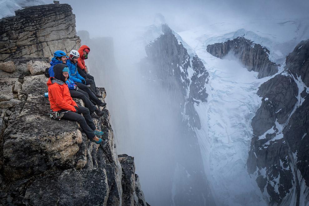 Конкурс фотографий National Geographic Traveler 2016. Часть 3