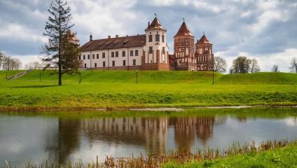 Исторические просторы Беларуси