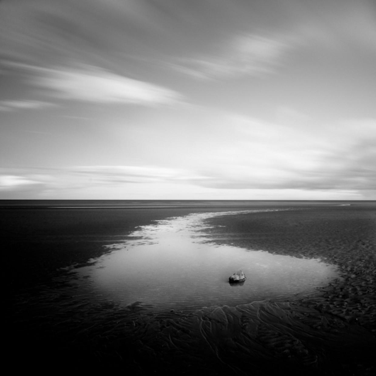 Безвременное искусство в пейзажной фотографии Золтана Бекефи