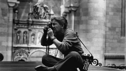 10 самых влиятельных фотографов-женщин за 100 лет