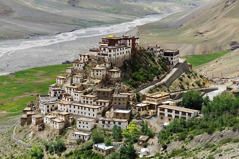 Ki-Gompa-tibetskiy-buddiyskiy-hram_2