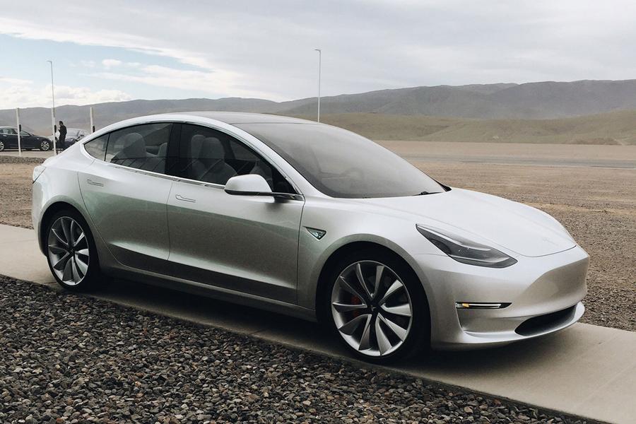 15 электромобилей, которые появятся уже завтра