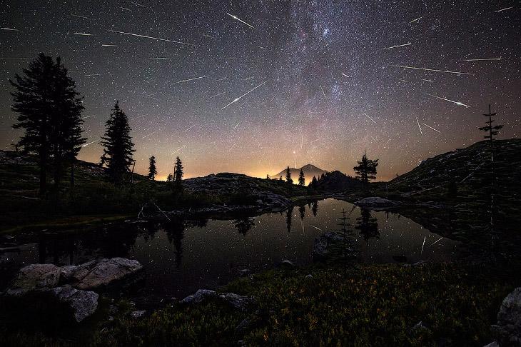 Лучшие фотографии в области астрономии 2016. Часть 2