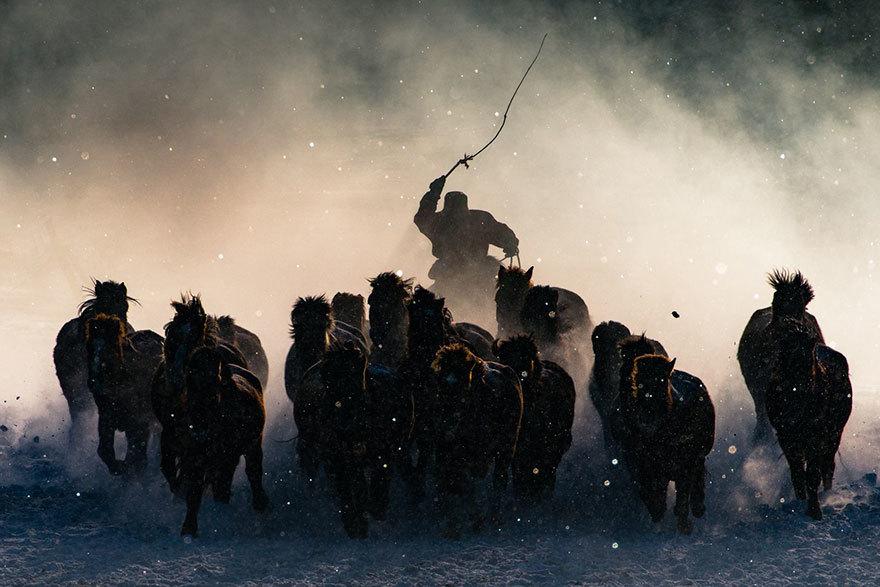 Снимки победители National Geographic Travel Photographer 2016