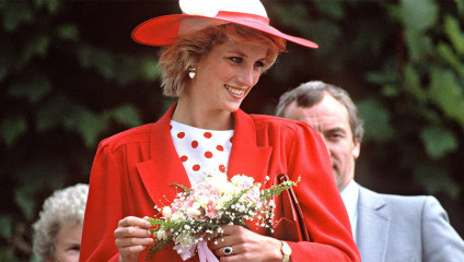 Принцессе Диане исполнилось бы 55