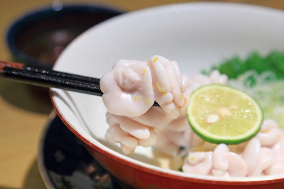 Блюда японской кухни, от которых, возможно, у вас пропадет аппетит