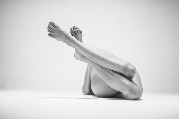 Как фотографировать голую женщину разделяю
