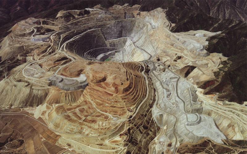 Портал в преисподнюю: самые глубокие шахты мира