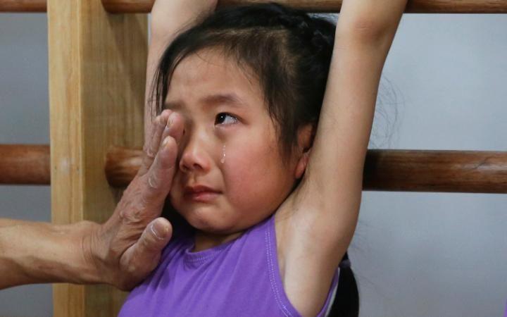 Китаю всё труднее готовить каждое новое поколение олимпийцев