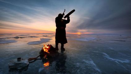 Потрясающие фотографии, доказывающие, что Россия — это место силы