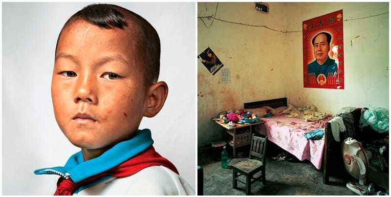 Как выглядят комнаты детей в разных уголках нашей планеты