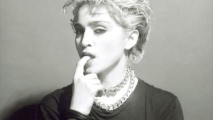 12 соблазнительных фотографий Мадонны