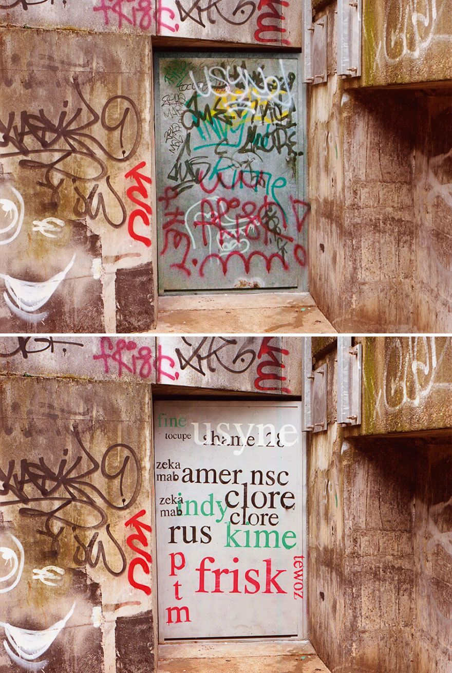 This-Guy-Is-Painting-Over-Ugly-Graffiti-To-Make-It-Legible-5794b9e5e3cf1__880