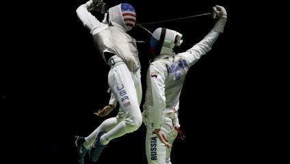 Успехи российских спортсменов на летних Олимпийских играх в Рио-де-Жанейро