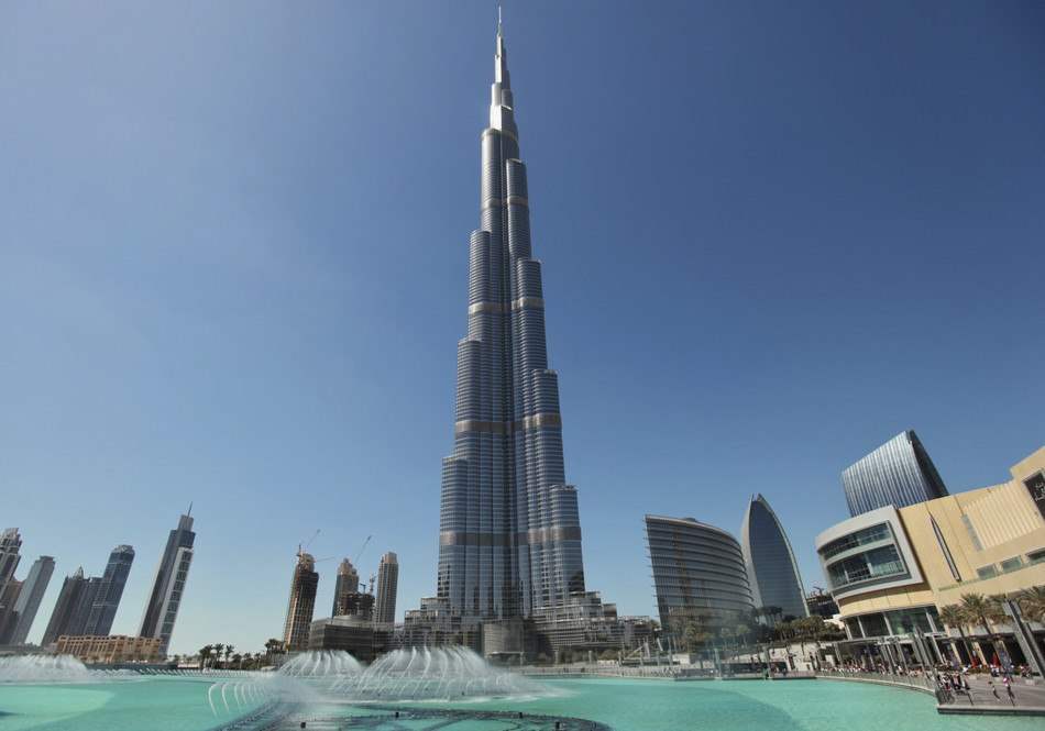 Burj-Khalifa-Travel-Guide