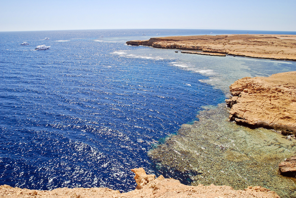 Ras-Mohammed-nature-reserve-Red-sea-Egypt