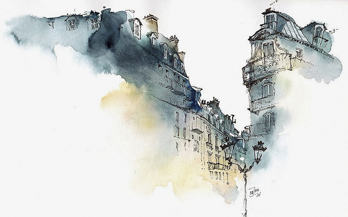 dreamy-architectural-watercolors-sunga-park-2-57c932cb1b5c7__700