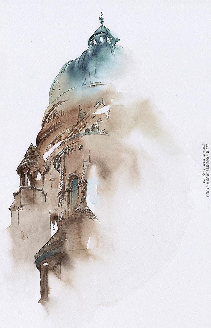 dreamy-architectural-watercolors-sunga-park-7-57c932e3b2a3b__700