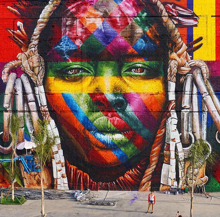 world-largest-mural-street-art-las-etnias-the-ethnicities-eduardo-kobra-rio-olympics-brazil-7