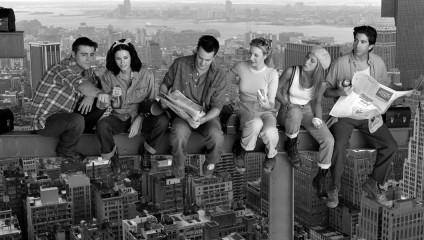 Смешной эпизод: 10 главных комедийных сериалов