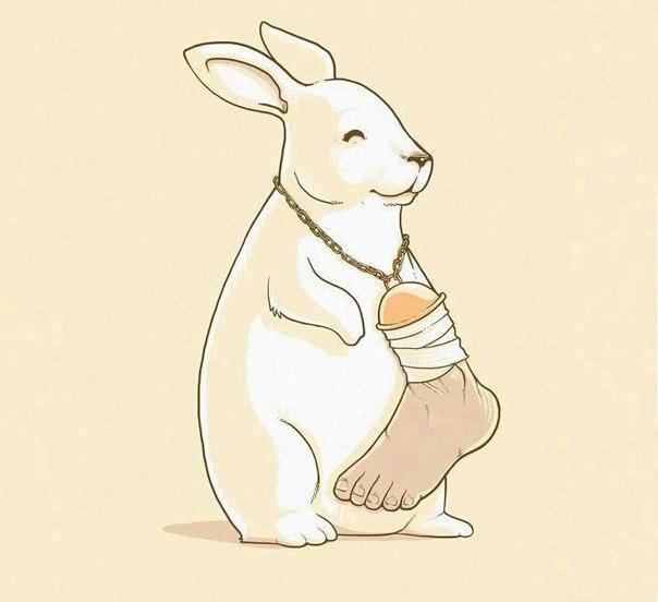 Рисунки, иллюстрирующие то, как люди обращаются с животными