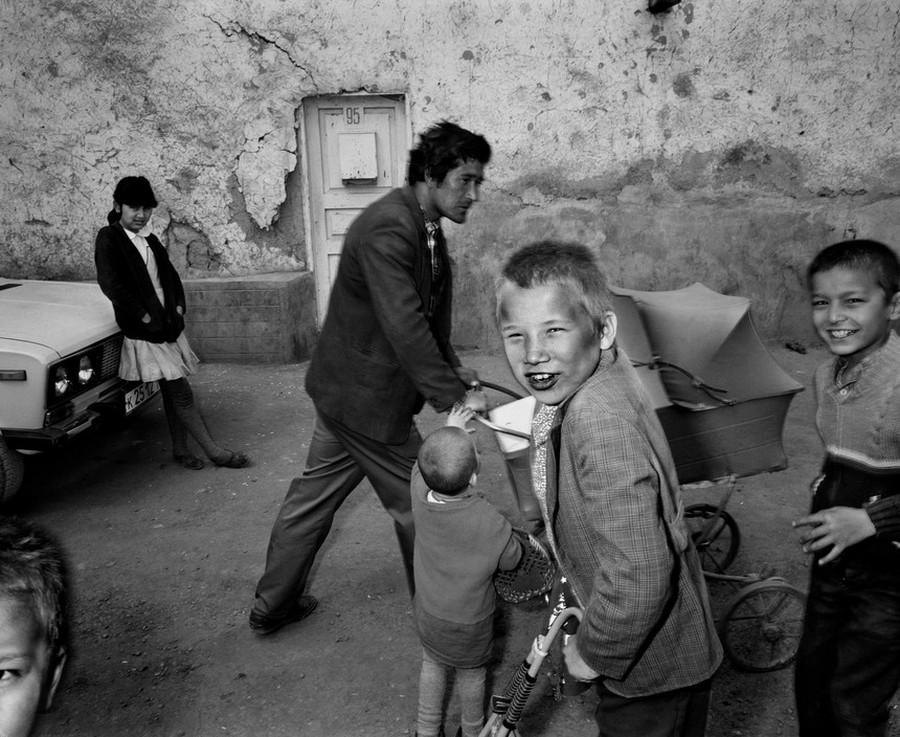 UZBEKISTAN. Tashkent. 1989.