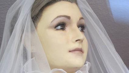Паскуалита: магазин свадебных платьев мертвой невесты