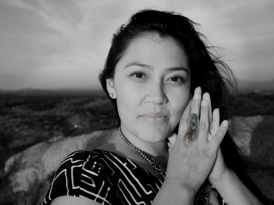 Этот фотограф снимает портреты всех 566 коренных американских народов