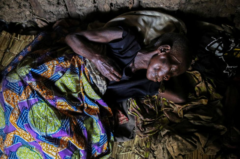 The Wider Image: A dying way of life for Congo's Pygmies