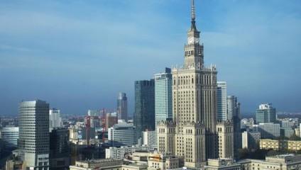 «В пасти у зверя» — польский фотограф проник в сталинскую высотку в Варшаве