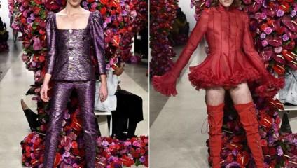 Коротко о том, как прошла неделя мужской моды в Нью-Йорке