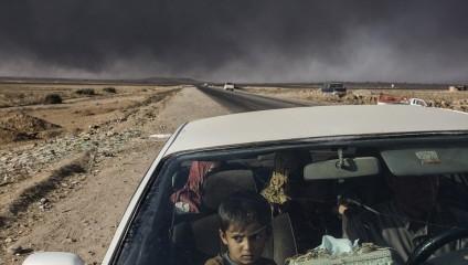 Невероятные портреты, показывающие, как сильно отличается жизнь детей разных стран мира